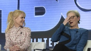 Neues aus Hollywood: Meryl Streep und Nicole Kidman in Netflix-Film