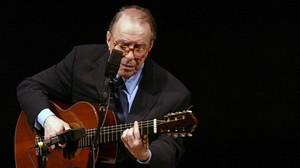 The Girl from Ipanema: Bossa-Nova-Legende João Gilberto ist tot