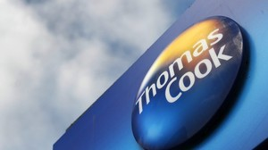 Chinesen greifen nach Thomas Cook