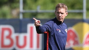 Julian Nagelsmann im Interview: