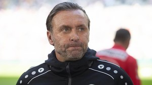 Hannover 96 – Ex-Trainer Thomas Doll:
