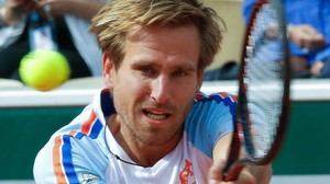 Tennis-ATP-Turnier: Gojowczyk erreicht Halbfinale in Washington