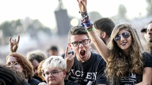 Metal-Festival in Wacken beendet: