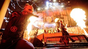 We Are Not Your Kind: Wut und Weltschmerz - Düsteres neues Slipknot-Album