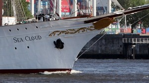 Sea Cloud Cruises sticht 2020 mit drittem Windjammer in See