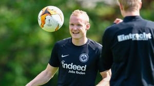 Europa-League-Qualifikation: Eintracht