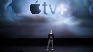 Apple TV+: So viel soll Apples neuer Streamingdienst kosten