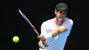 Englands Tennis-Ass: Murray in Shanghai mit Wildcard am Start