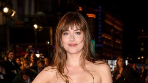 Fifty-Shades-Star - Promi-Geburtstag vom 4. Oktober 2019: Dakota Johnson