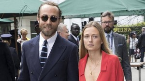 Herzogin Kates Bruder James Middleton hat sich verlobt