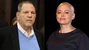 #MeToo-Bewegung: Rose McGowan verklagt Harvey Weinstein