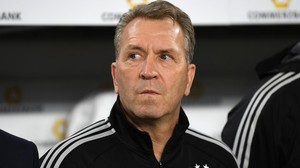 Nationalmannschaft - Löw-Assistent Köpke: