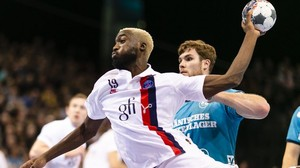Champions League: Flensburg-Handewitt unterliegt Paris Saint-Germain