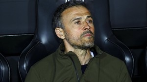EM-Quali: Luis Enrique wieder Spaniens Nationalcoach – Moreno geht