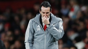 FC Arsenal: Premier-League-Club trennt sich von Trainer Unai Emery