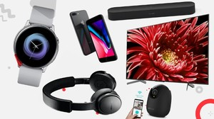 Cyber Monday Last-Minute-Technik-Deals – Apple, Sonos und Sony