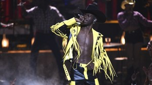 Country-Rap-Song: Rapper Lil Nas X landet den Hit des Jahres