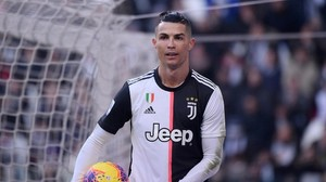 AS Rom - Juventus Turin: Serie A im Live-Ticker