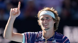Australian Open - Kiefer warnt Zverev: