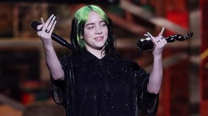 Brit Awards – Billie Eilish hält emotionale Dankesrede: