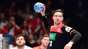Handball-Nationalspieler -
