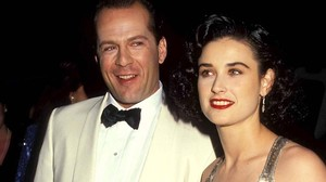 Bruce Willis in Isolation mit Ex Demi Moore – so reagiert Ehefrau Emma Heming