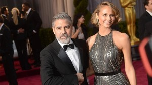 Clooney-Ex Stacy Keibler ist erneut Mutter geworden