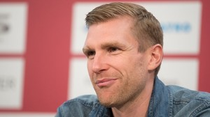 Mertesacker zitterte in London bei Bremer Sieg mit