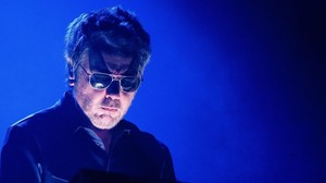 Soundmagier: Jean-Michel Jarre gibt als Avatar Konzert in Paris