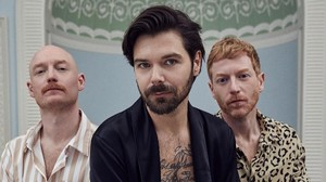 Biffy Clyro im Interview: