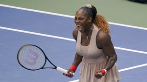 US Open - Serena Williams, Asarenka & Co.: Mütter-Power in New York