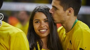 Julian Weigl und Sarah Richmond haben geheiratet