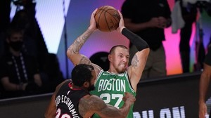 NBA - Bundestrainer Rödl lobt Basketballer Theis: