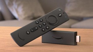 Videostreaming: Neue Fire-TV-Sticks von Amazon kommen