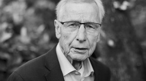 Trauer um Wolfgang Clement (†80):