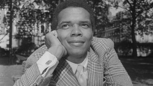 Johnny Nash (?80):