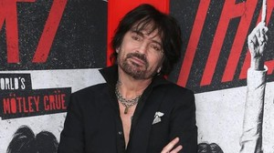 Tommy Lee: