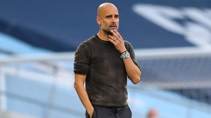 Premier League: Pep Guardiola will bei ManCity bleiben