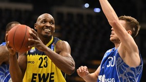Basketball-Bundesliga -