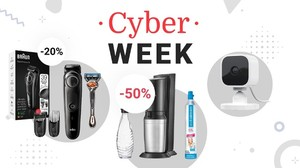 Cyber Week: Die Top 10 der besten Deals vom Black Weekend und Cyber Monday