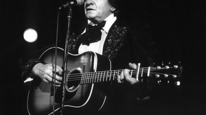 Orchestral - Country meets Classic: Johnny Cash und die Philharmoniker