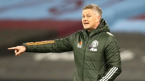 Champions League: Manchester United erwartet