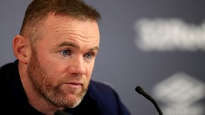 Coach bei Derby County: Rooney beendet Profikarriere - Trainervertrag bis 2023