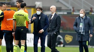 Serie A - Team in Isolation: Mehrere Corona-Fälle bei Inter Mailand