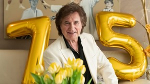 Forever young: Olaf der Flipper wird 75