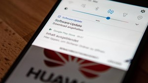 Falsches Android-Update installiert Malware