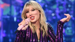 Von Country zu Pop: Taylor Swift hat